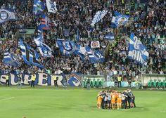 Fc Porto, Baseball Field, Soccer, Futbol, Baseball Park, European Football, Soccer Ball, Football