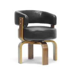 Executive Swivel Accent Chair