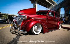 43rd Annual Chicano Park Day Celebration bombs, kustoms, low riders