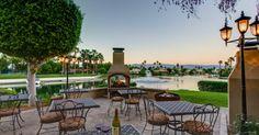 The Chateau at Lake La Quinta in Moreno Valley, California.