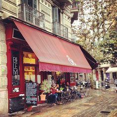 #Betlem #cafe #barcelona