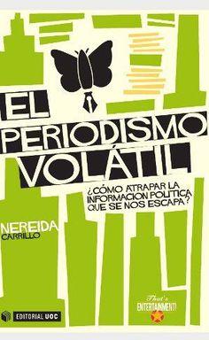 Este libro aborda el periodismo de hoy, en crisis de identidad, que busca su nuevo modelo. http://www.une.es/Ent/Products/ProductDetail.aspx?ID=249562 http://rabel.jcyl.es/cgi-bin/abnetopac?SUBC=BPSO&ACC=DOSEARCH&xsqf99=1731985+