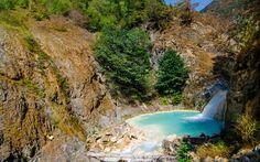 Mavi Göl şu şehirde: Giresun, Giresun Waterfall, To Go, Places, Outdoor Decor, Nature, Naturaleza, Waterfalls, Nature Illustration, Off Grid