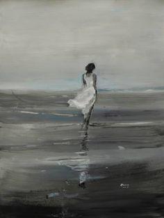 "Saatchi Art Artist OSCAR ALVAREZ; Painting, ""SD-15"" #art"