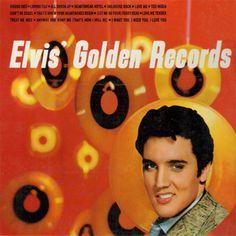 Elvis Golden Records Vol.1, Grandes Hits de Mr.Presley.