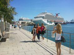 Carnival Magic, Las Palmas de Gran Canaria/Carnival cruise line