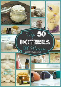 DoTerra DIY {Do-It-Yourself} Available at www.mydoterra / goodstuffessentialoils.com