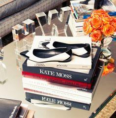 參訪美國甜心Jessica Alba位於 Beverly Hills的家 ‧ A Day Magazine 時尚生活雜誌