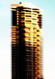 Sydney Fractal Architecture Photography – Fubiz Media