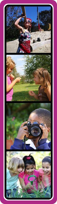 Amazing Race for Kids: Backyard Scavenger Hunts #ScavengerHunts #backyard #fun #kids