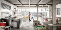 Studio Pieri | Agenzia di comunicazione Pesaro | Portfolio lavori | IFI | Arredo STARTUP