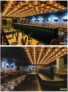 Shading Device, Air Conditioning Units, Vertical Planter, Colored Ceiling, Restaurant Interiors, Entrance Doors, Round Mirrors, Planter Boxes, Teak Wood