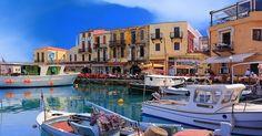 Roteiro de 3 dias em Creta   Grécia #Creta #Grécia #europa #viagem