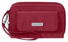 Baggallini Wallet Wristlet Apple >>> Be sure to check out this awesome product. Note:It is Affiliate Link to Amazon.