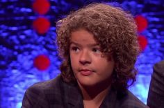 """Gaten Matarazzo From """"Stranger Things"""" Gave A Moving Interview About His Disability"""