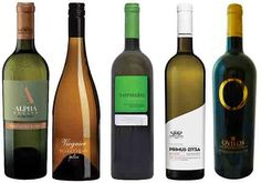 Greek white wines are improving with every vintage, discovers Panos Kakaviatos, who suggests 10 great value wines to try at under £25 per bottle...