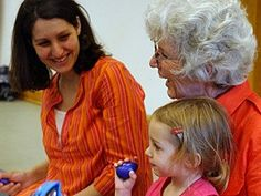 For Grandparents: Best Music for Babies. What's your favorite song to sing with the kids?