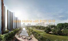 Principal Garden - Park Connector #PrincipalGarden #Singapore #sgrealestate #realestate #invest #investment #investor #sgproperty #money #business #Singaporeproperty #Singaporecondominium