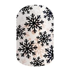 Silent Snow | Jamberry Nails The first snowfall calls for frosty nails, and these matte finish wraps are just the thing you need. #SILENTSNOWJN