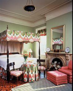 John Rutledge House Inn - Charleston, South Carolina