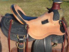 Black Wade Saddle Wade Saddles At J. Stead Saddle Co.