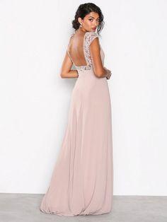 Narissa Maxi Dress