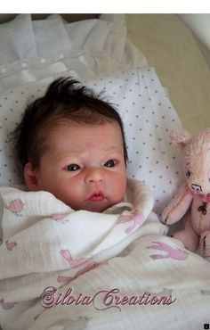 "Get fantastic suggestions on ""real life baby dolls"". They are on call for you on our web site. Baby Dolls For Sale, Life Like Baby Dolls, Life Like Babies, Real Baby Dolls, Realistic Baby Dolls, Cute Baby Dolls, Bb Reborn, Silicone Reborn Babies, Silicone Baby Dolls"