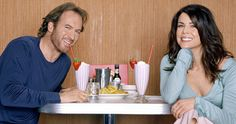 Actor Scott Patterson explains how excited he is to be back running Luke's Diner as 'Gilmore Girls' prepares for all-new episodes.