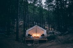 A cozy getaway in Hualapai Mountain Park, Arizona