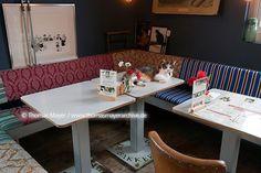 Future dining corner
