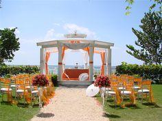 destination wedding theme at Secrets  #destinationwedding  #destinationweddings