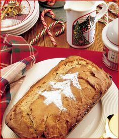Piernik = Polish honey cake