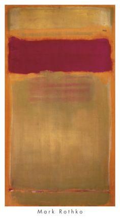 Mark Rothco - Untitled, c.1949