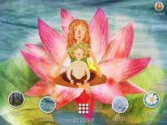 YogaBreaks er en ny iPad-app med børneyoga Download vores app her: https://itunes.apple.com/dk/app/yoga-breaks-ro-i-klassen/id1000583332?mt=8 Med børneyoga f...