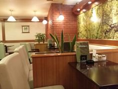 -Coffee & dining pivot- http://alike.jp/restaurant/target_top/606626/