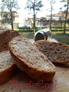 Pane integrale al cumino (18)b