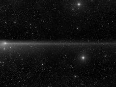Anticauda de cometa