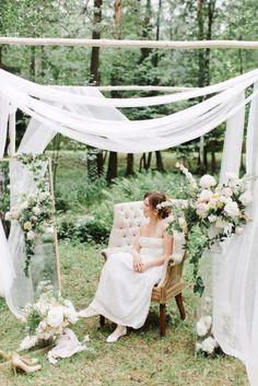 morning bride элегантное утро невесты
