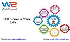 WebSpead Technologies offer end-to-end SEO services including social media optimization, on page optimization, off page optimization, website audit and monthly reporting. SEO specialists at WebSpread handled detailed analysis of clients' business and SEO need before they proposal you a quote. For More Information Contact Us Website: www.webspreadtech.com Email: info@webspreadtech.com Phone: +0120-408 0473, +91 8130 172 803 Address: B-96 Ground Floor Sector 64, Noida Uttar Pradesh (201301)