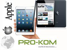 Apple iPad Mini Wi-Fi 16GB 4G SIM GW 12M 2 KOLORY