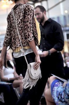 leopard fashion photography - Google Search