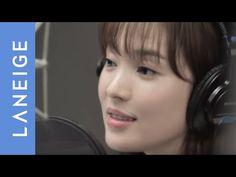 [LANEIGE] 2012 화이트 플러스 리뉴(White Plus Renew)_Music Video_Long