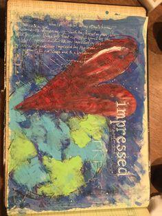 Take Me Deeper 2015 Journal
