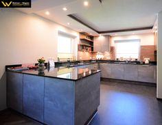 Kitchen Island, Home Decor, Countertop, Interior Designing, Homes, Island Kitchen, Decoration Home, Room Decor, Home Interior Design