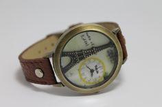 - Paris watch - cost : 16,99€ info : nevvvintage@gmail.com