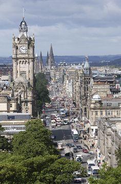 Edinburgh University