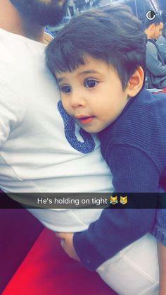 ❤️ The Parent Hood, Arab Babies, Adam Saleh, I Love Him, My Love, Adams Family, Future Goals, Celebs, Celebrities