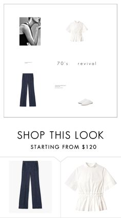 """Untitled #598"" by zitanagy ❤ liked on Polyvore featuring MANGO and Acne Studios"