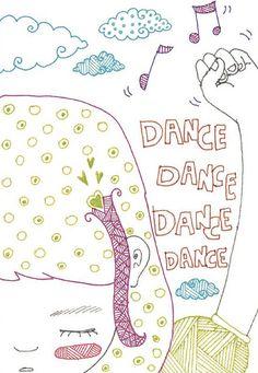 dance dance dance... love this dance-groove-soul