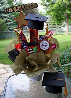 Regalo de graduación